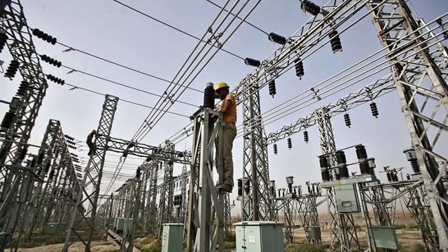 صادرات برق 120 درصد افزایش یافت