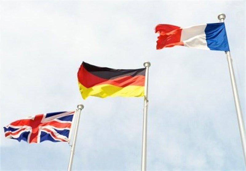 پیش بینی رویترز از نشست اعضای اروپایی برجام ، ممکن است از مکانیزم حل اختلاف استفاده نمایند
