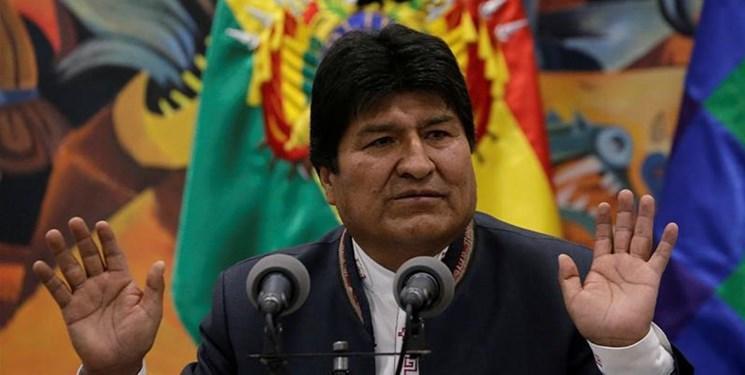 حزب سوسیالیسم بولیوی نامزد دیگری جز مورالس برای انتخابات معین می نماید