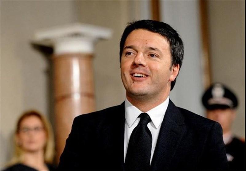 برگزاری همه پرسی اصلاح قانون اساسی ایتالیا، آینده رنتسی در خطر است