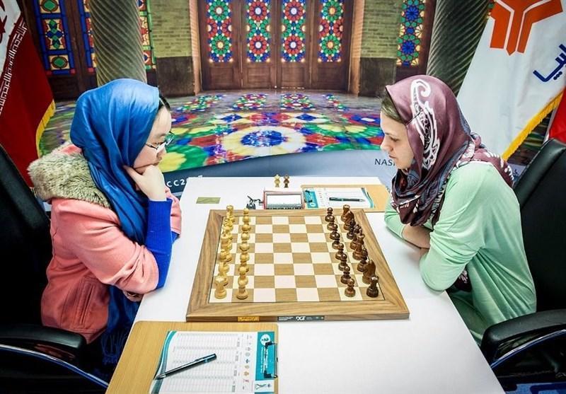 ایران و هند قهرمان مسابقات شطرنج آسیا، اختتامیه با حضور رئیس فدراسیون برگزار می گردد