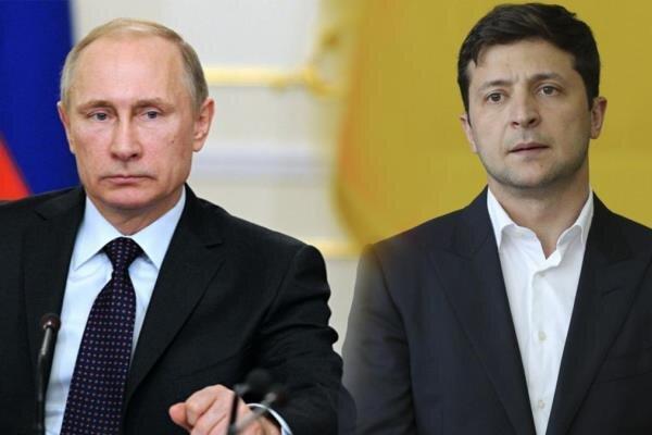 کی یف و مبارزان شرق اوکراین تبادل زندانی می نمایند