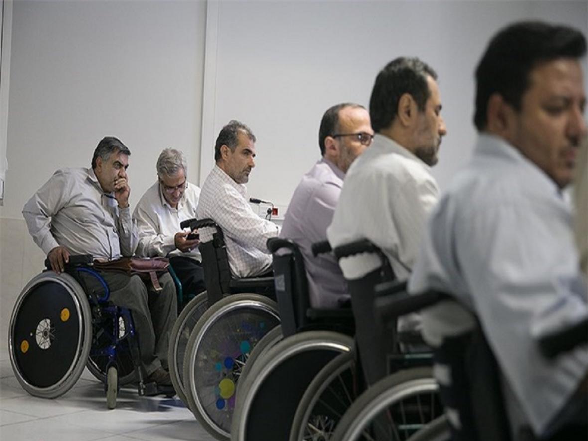 تامین تجهیزات ویژه برای جانبازان نخاعی توسط هیات امنای صرفه جویی ارزی