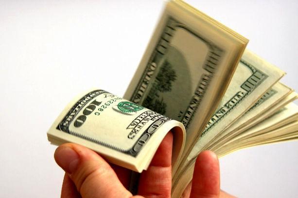 شاخص دلار در معاملات امروز افت کرد