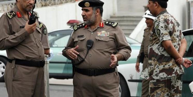 بازداشت یک یمنی در عربستان به دلیل عکس رهبر انصارالله