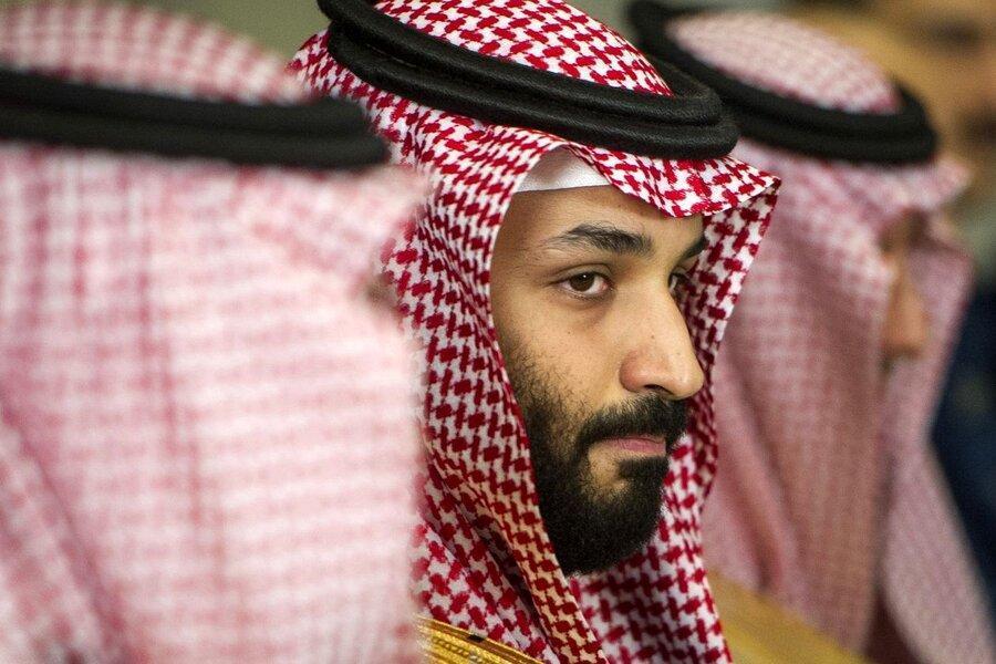 واکنش رسانه های غربی به اقدامات بن سلمان ؛ از خیانت تا کودتا ، دست کم 20 شاهزاده بازداشت شدند