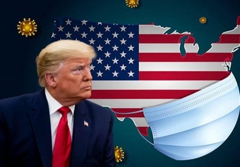 بحران نظام پزشکی آمریکا در سایه کرونا؛ شاهد عینی بر دیکتاتوری ترامپ