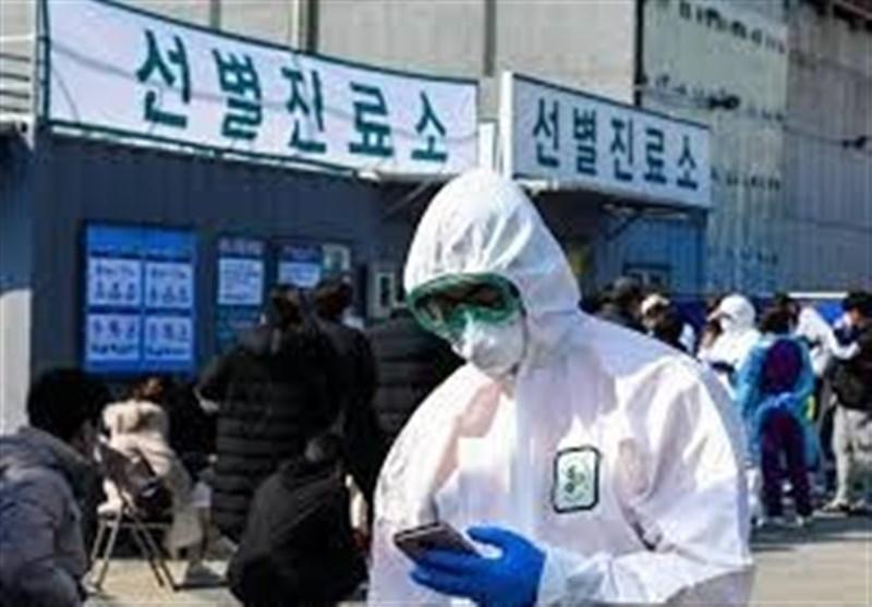 مسافران خارجی، عامل افزایش نسبی تعداد مبتلایان به کرونا در کره جنوبی