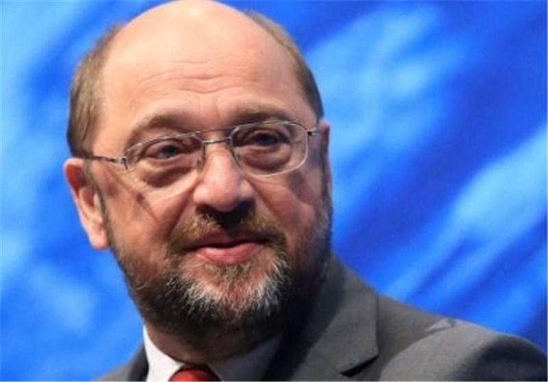 انتقاد شدید مارتین شولتز از ضعف اتحادیه اروپا در مبارزه با کرونا