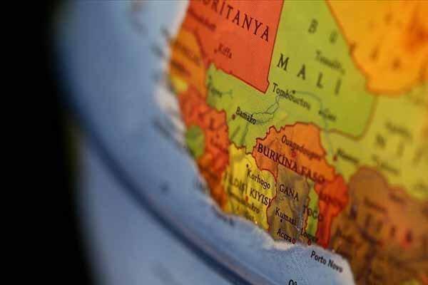 افزایش حملات تروریستی در بورکینافاسو همزمان با گسترش کرونا