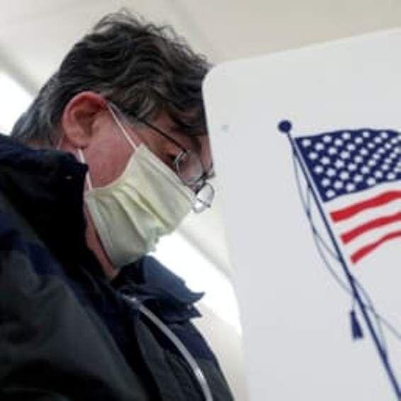 خبرنگاران شمار مبتلایان به کرونا در آمریکا از 300 هزار نفر گذشت