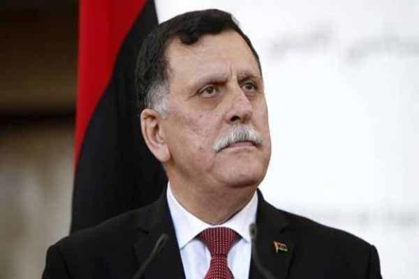 خلیفه حفتر به آتش بس در لیبی و توقف درگیری ها پایبند نیست