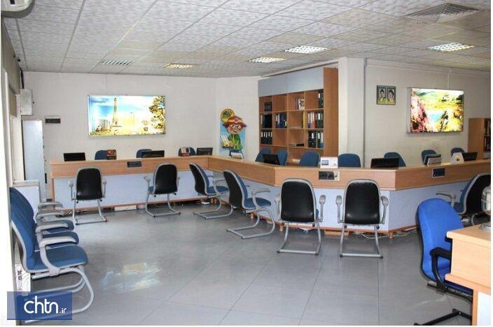 لغو مجوز یک دفتر خدمات مسافرتی و گردشگری در همدان