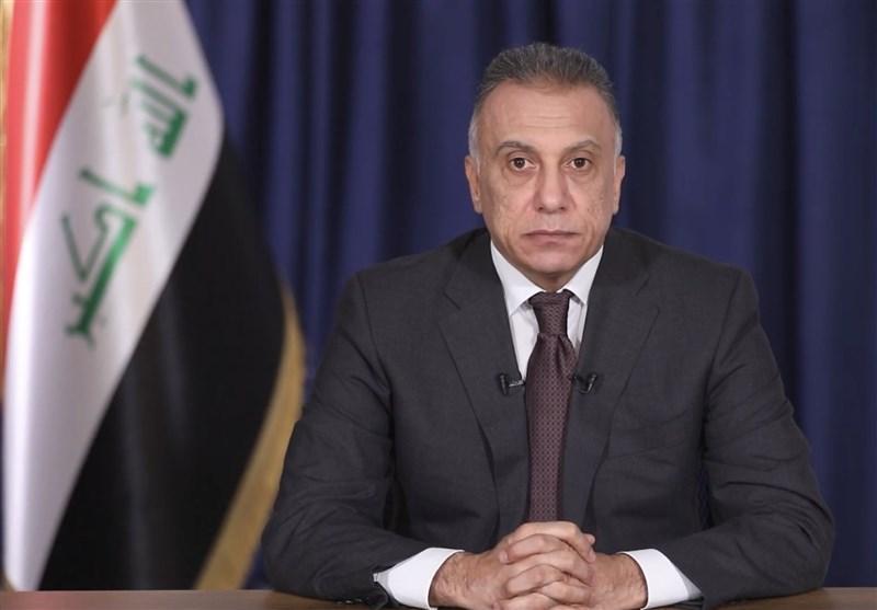 عراق، مجلس: منتظر درخواست الکاظمی برای برگزاری جلسه رای اعتماد هستیم