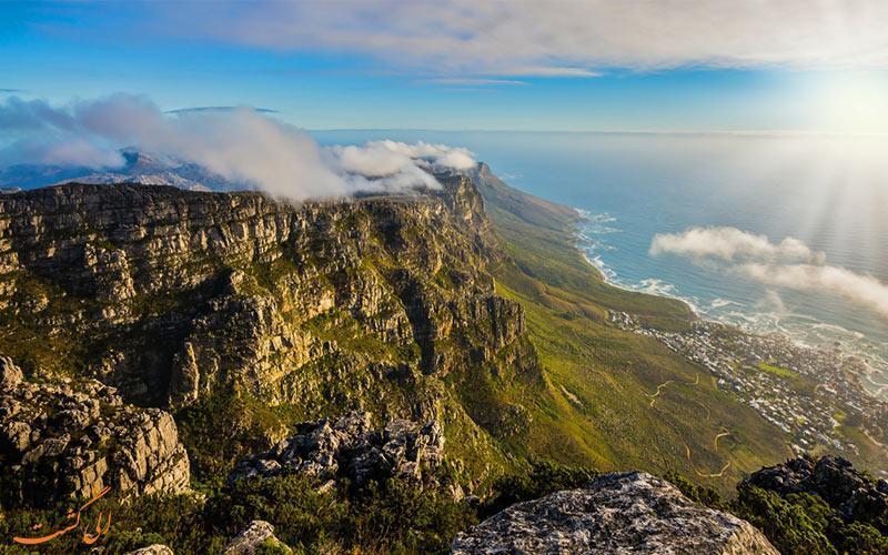 با سفر به آفریقای جنوبی، این ماجراجویی ها را دنبال کنید