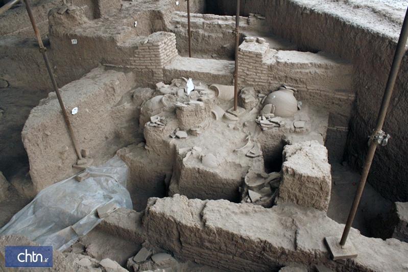 شروع بازسازی سایت موزه شادیاخ در نیشابور