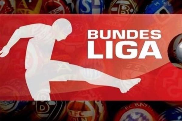 فزونی دورتموند و پیروزی پرگل فرانکفورت در بوندس لیگا