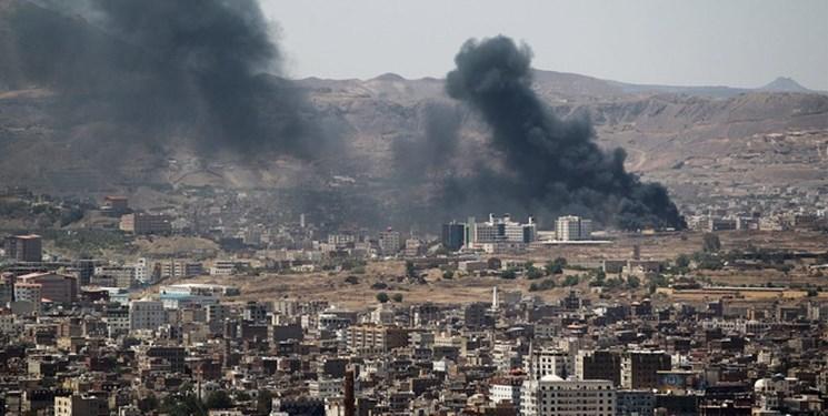 صنعا: عربستان امروز 48 بار شهرهای یمن را بمباران کرد