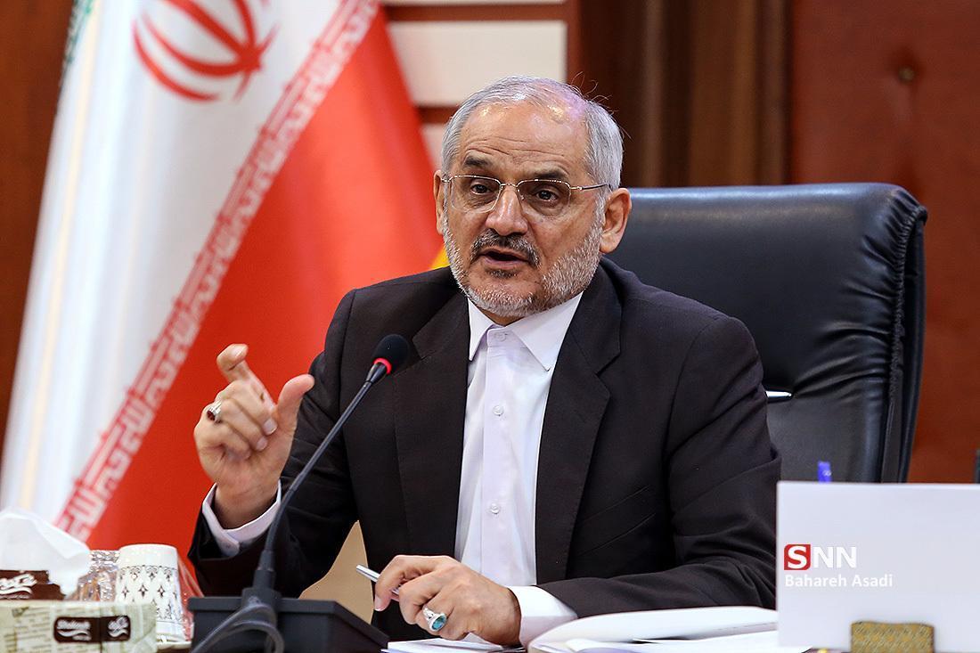 حاجی میرزایی: مرحوم حافظی دغدغه فرزندان ایران زمین و اعتلای وطن را داشت