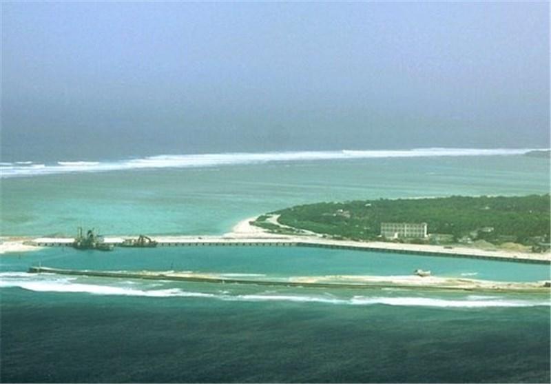 نگرانی آسه آن از افزایش تنش در دریای چین جنوبی
