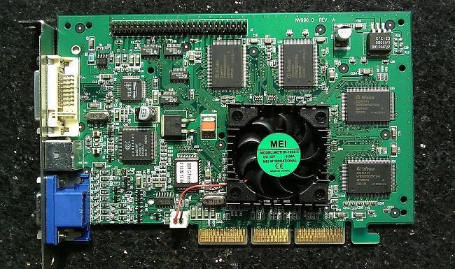 20 سال پیش کارت گرافیک GeForce 256 انویدیا معرفی گشت