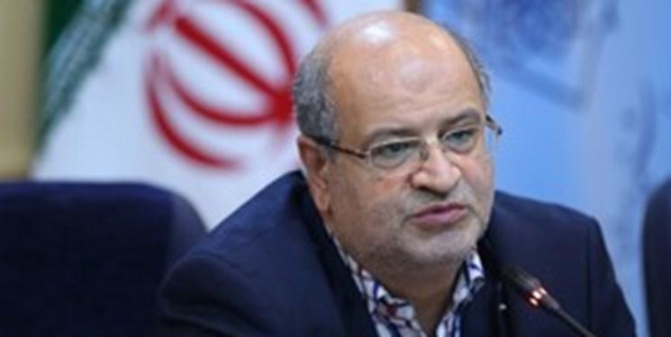 رشد بیماران کرونایی نیازمند بستری در تهران، درخواست اعمال محدودیت های سخت گیرانه