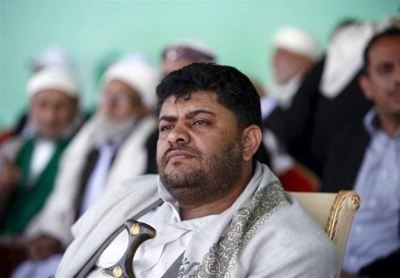 انصارالله: کشورهای متجاوز هیچ چشم اندازی برای حل سیاسی بحران یمن ندارد