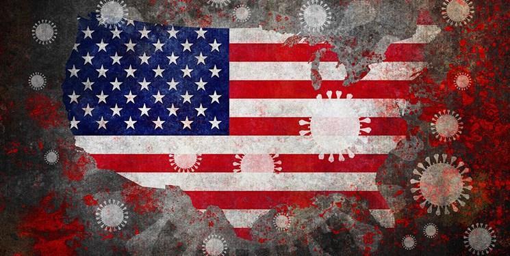 کرونا در آمریکا ، ثبت 45 هزار مبتلا در یک روز؛ تلفات به 132 هزار نفر رسید
