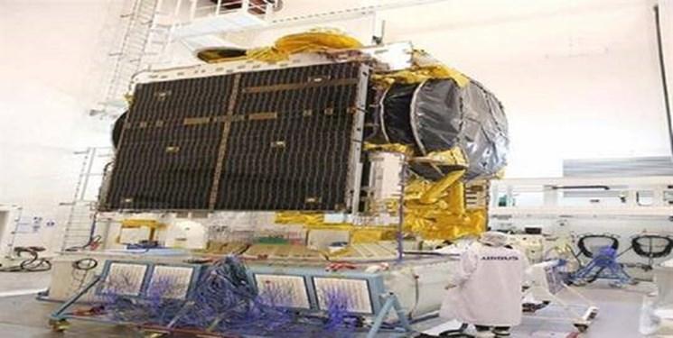 آزمون های محیطی ایزولاتور مدل پیش پروازی ماهواره پارس 1 با موفقیت انجام شد