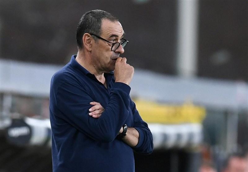 ساری: لازم باشد تیم زیر 23 سال باشگاه را به میدان می فرستم، رونالدو خودش خواست بازی کند