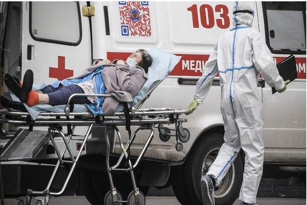 شمار مبتلایان به کرونا در روسیه به 851 هزار نفر نزدیک شد