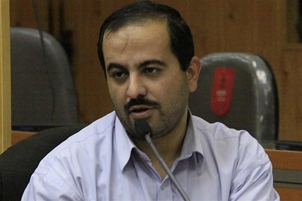 روزبهانی، سرپرست اداره کل تشکل های سیاسی-اسلامی دانشگاه آزاد شد