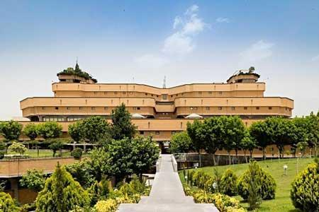 کتابخانه ملی تا اطلاع ثانوی تعطیل شد