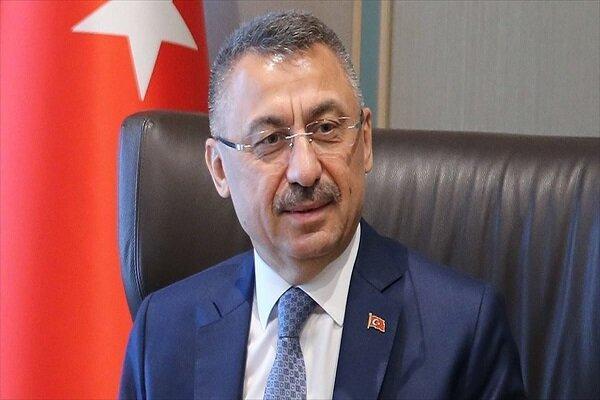 ترکیه: اتحادیه اروپا صداقت ندارد