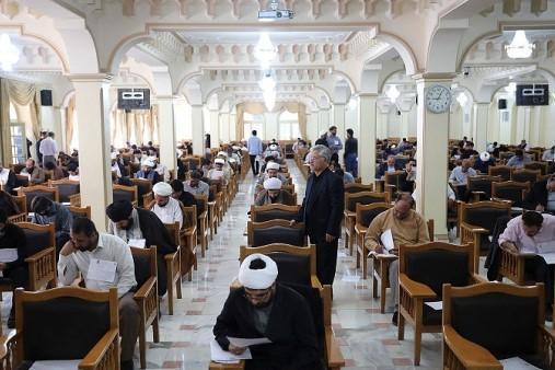 آزمون ورودی دانشگاه علوم اسلامی رضوی لغو شد ، برگزاری آزمون در 21 شهریور
