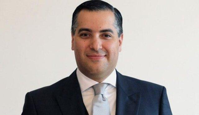 مصطفی ادیب مامور تشکیل کابینه جدید لبنان شد