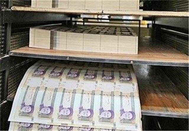 نبض تورم در نیمه نخست سال جاری کند شد؛ آخرین تصویر چاپ پول در ایران