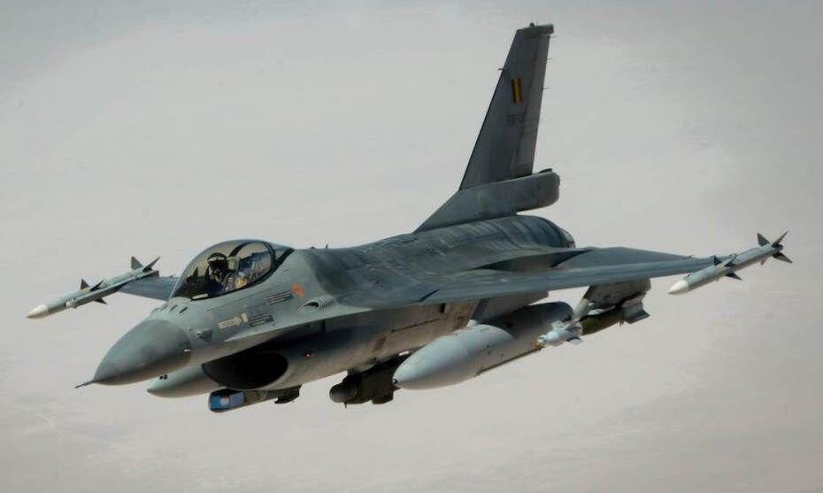 آمریکا 66 فروند جنگنده اف-16 به تایوان فروخت