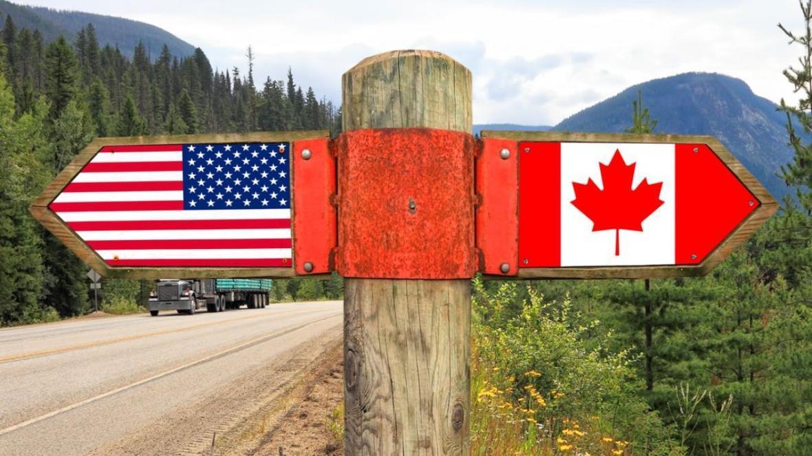 محدودیت های مسافرتی کانادا یک ماه دیگر تمدید شد