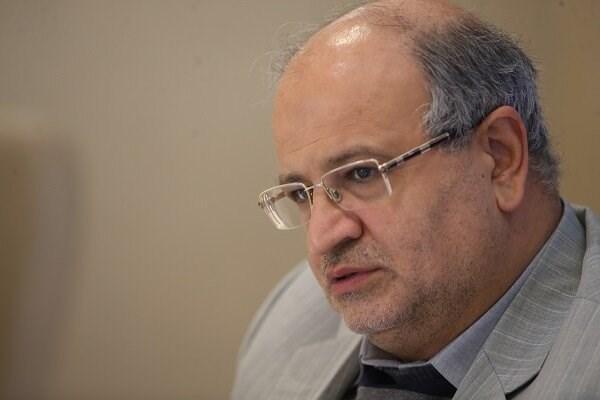 تهران همچنان در شرایط قرمز کرونا، کاهش 7 درصدی مبتلایان کرونایی