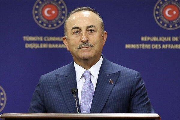 واکنش ترکیه به تهدید آنکارا از سوی اتحادیه اروپا
