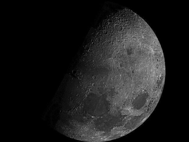 نوکیا نخستین شبکه سلولاری در ماه را می سازد