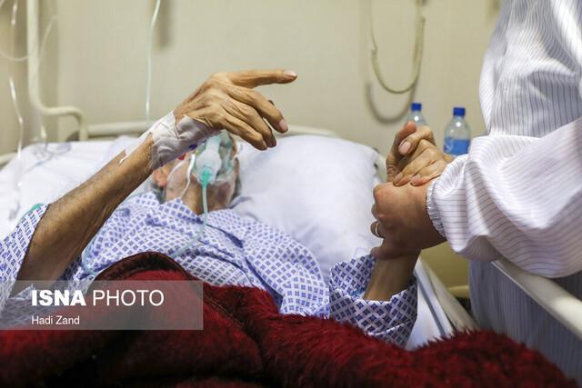 افزایش بیماران بدحال در خوزستان ، تلاش برای افزایش تخت های ICU