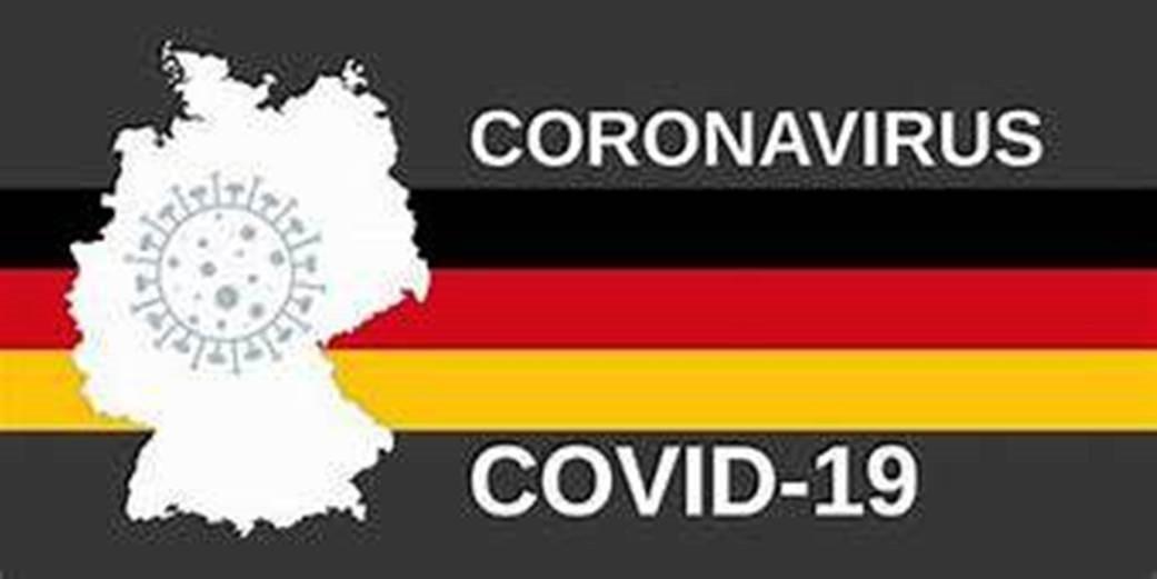 آمار مبتلایان به کرونا در آلمان به مرز 500 هزار نفر رسید