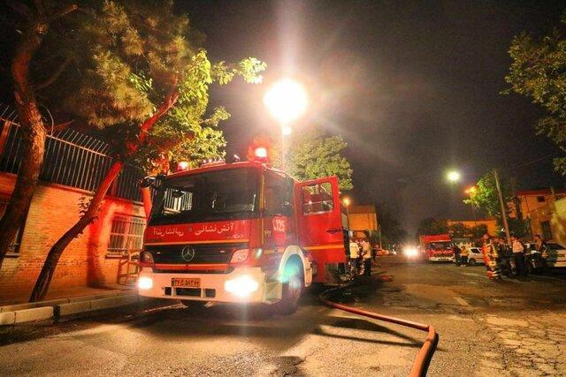 انفجار منزل مسکونی در کرمان 6 مصدوم برجای گذاشت