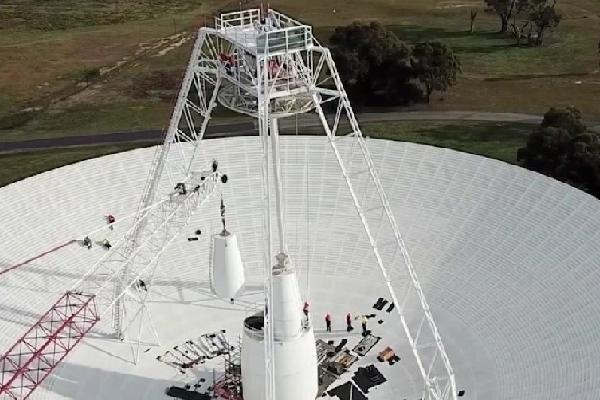 ناسا بعد از 8 ماه به وویجر2 فرمان داد