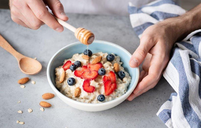 خوردن جو دوسر برای صبحانه چقدر مفید است؟