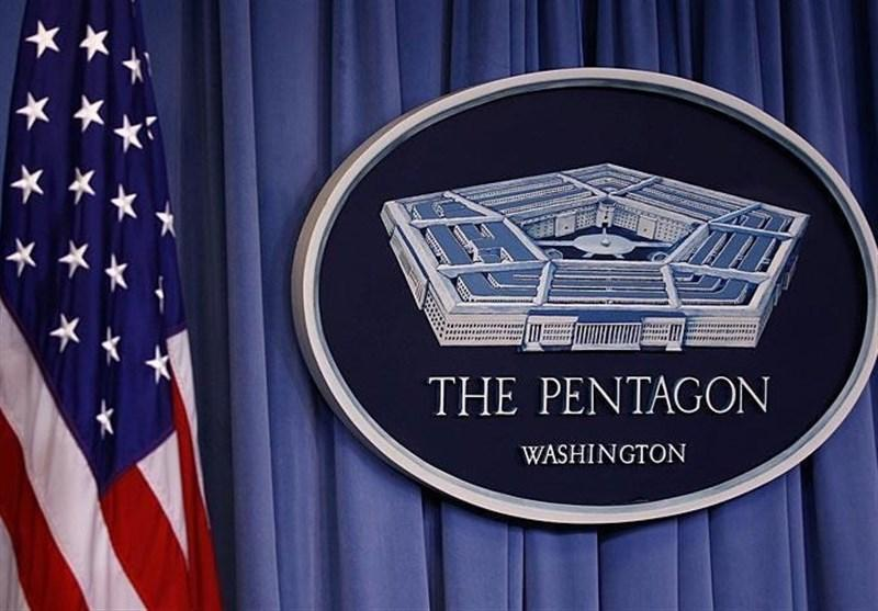 پنتاگون: تدام خشونت ها توافقنامه طالبان-آمریکا را تضعیف می کند