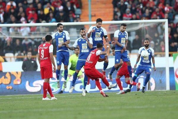 برنامه جدید هفته اول لیگ برتر فوتبال اعلام شد ، پرسپولیس و استقلال 16 و 17 آبان به میدان می فرایند