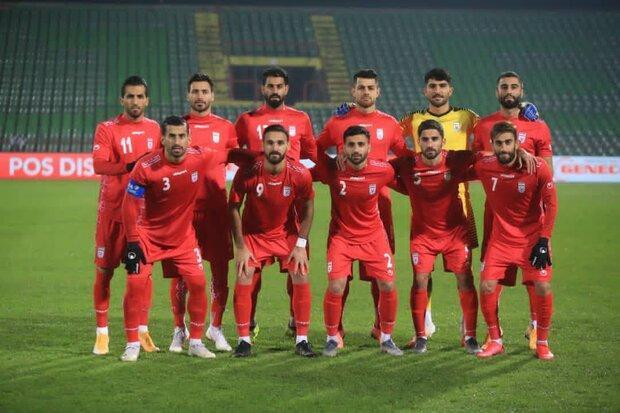 تیم ملی فوتبال ایران تازه تاسیس است، باید به اسکوچیچ زمان داد